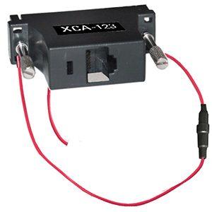 Spare Radio Interface Adaptors