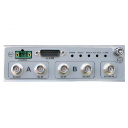 Receiver Systems Monitoring